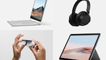 「Surface Book 3」「Surface Go 2」価格まとめ。「Surface Earbuds」も日本投入