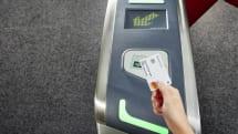 クレカをかざして地下鉄に乗れる「SimplyGo」、シンガポールで開始