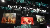 「FF7R」を試遊、RPGじゃない全くの「別ゲー」になっていました #TGS2019