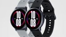 Under Armour edition of Samsung's Galaxy Watch Active 2 arrives today