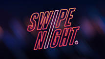Tinder's 'Swipe Night' show lets users swipe to control the plot