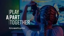 ゲーム業界とWHOが新型コロナ対策でタッグ。「離れて遊ぼう」キャンペーン #PlayApartTogether
