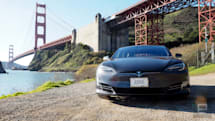 Tesla publishes the parts catalog for its electric cars