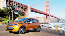 GM's EV tax credit might shrink soon