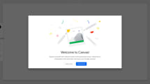 Chrome Canvas lets you doodle right in your browser