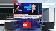 CNN's Magic Leap app lets you interact with the news, if you dare
