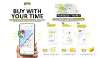 IKEA gave Dubai customers discounts based on their Google Maps travel times