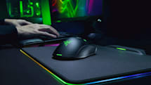 Razer integrates Alexa with its color-changing PC hardware