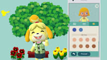 Nintendo is adding subscriptions to 'Animal Crossing' on mobile this week