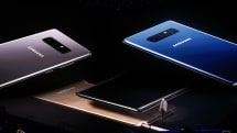 By the numbers: Samsung's Note 8 revealed