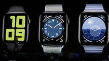 Apple's watchOS 6 finally adds an app store