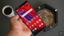 HTC stops selling phones in UK while patent dispute rumbles on