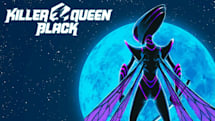 'Killer Queen Black' drops on Switch and PC October 11th