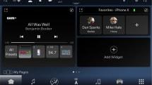 フィアット・クライスラーが次世代の車載エンターテインメントシステム「Uconnect 5」を発表