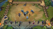 'League of Legends' take on 'Auto Chess' reaches open beta this week