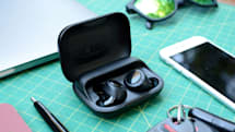 Echo Buds review: Alexa smarts packed into a mediocre AirPods rival