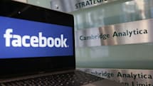 Brazil hits Facebook with $1.6 million Cambridge Analytica fine