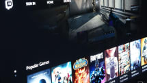 Twitch is officially available on the Apple TV