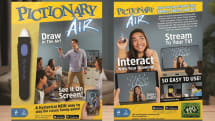 Next-gen 'Pictionary Air' arrives at Target June 23rd