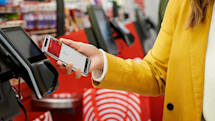 Apple Pay is now accepted at Target and Taco Bell