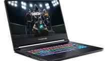 Acer 電競筆電也換上了 Intel、NVIDIA 兩家的新品