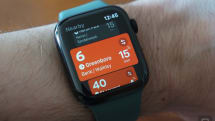 Transit's Apple Watch app returns after two-year hiatus