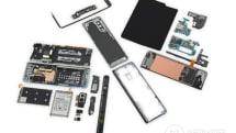 iFixit 再拆 Samsung Galaxy Fold