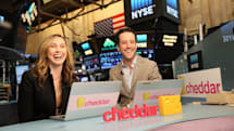 PlayStation Vue adds Cheddar's online-only news channels