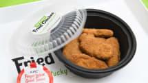 KFCも「偽肉チキン」に重点。米国で「Beyond Fried Chicken」試験販売を拡大へ