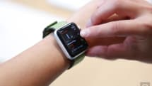Apple retakes the top spot in wearable device shipments