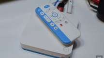 Dish adds dual tuners to AirTV Player through an adapter
