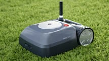 iRobot Terra mower cuts your lawn with Roomba-like smarts