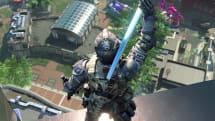 New 'Call of Duty: Black Ops 4' season adds a sword-wielding specialist