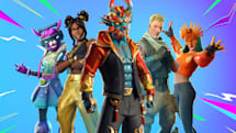 Epic banned over 1,200 'Fortnite' World Cup players for cheating