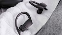 Beats' all-wireless Powerbeats Pro earbuds are available May 10th