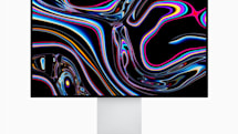 Apple built a 32-inch 6K Retina display for the Mac Pro
