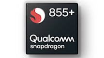 Qualcomm's Snapdragon 855 Plus chip is built for gaming and VR