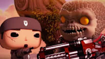 'Gears Pop' brings cute combat to your phone on August 22nd