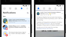 Facebook's local alerts will be available across the US