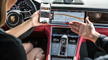 Porsche's app-based car subscriptions come to four more cities