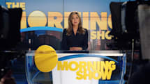 Apple finally releases a trailer for 'The Morning Show'