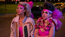 Netflix renews 'GLOW' for a fourth and final season