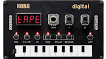 Korg launches a line of DIY music gear with a $100 synth