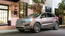 Ford's remote car starting and unlocking are available for free
