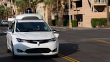 Waymo cars will start mapping streets in Los Angeles