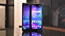 AT&T offers the LG G8X with a 'free' Dual Screen case (updated)