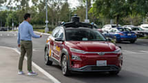 Hyundai will offer free self-driving rides in Irvine, California