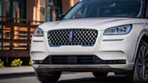 Lincoln is reportedly building an electric SUV on Rivian's platform