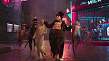 'Cats' is getting new special effects while it's still in theaters