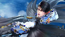 'Bayonetta' developer is the latest to throw itself at Tencent's feet